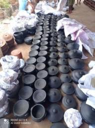 Fábrica Panelas de barro 79