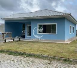 Casa de condomínio à venda com 3 dormitórios em São josé do imbassaí, Maricá cod:6