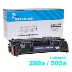 Toner Compatível 505a 280a 505 280 - 2035 2055 (Recondicionado)