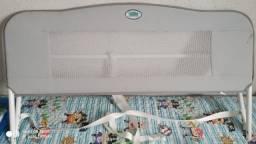 Grade protetor p cama