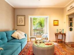 Apartamento à venda com 2 dormitórios em Rio branco, Porto alegre cod:177176