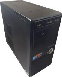 Título do anúncio: computador processador 2.80, 4 de memória e hd 500gb