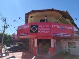 Fachada - Lona apartir 27,00 o metro