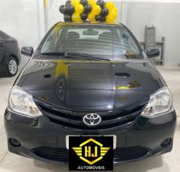 Toyota Etios Sedan X 1.5 MT- 2013