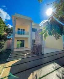 Vendo casa duplex - Jardins das Serras