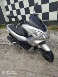 Honda PCX 150cc 2018
