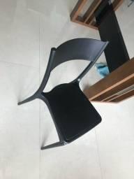 Cadeira Tramontina - preta