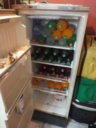 Freezer e geladeira