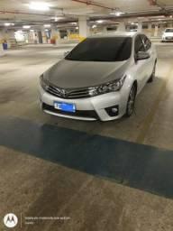 Repasse Corolla 2017/2017 Léia a descrição