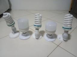 Kit de lâmpadas