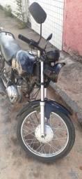 vende se uma ybr2007