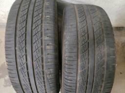 Vendo 2 pneus 17 pouco usados