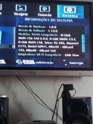 TV de plasma 42 polegadas