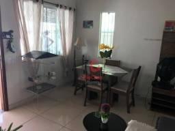 Casa com 2 dormitórios à venda, 210 m² por R$ 320.000,00 - Jardim Bela Vista - Rio das Ost