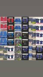 R$55.00 Camisetas Moto GP