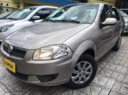 Fiat siena 2014 1.4 mpi el 8v flex 4p manual