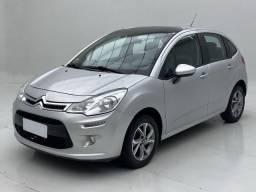 Citroën C3 C3 Tendance 1.5 Flex 8V 5p Mec.