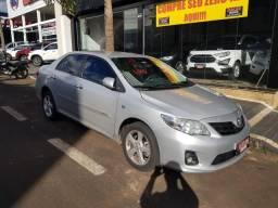 Toyota Corolla XEi 2.0 Prata