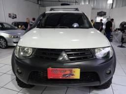 Mitsubishi L200 Triton 4X4 4P