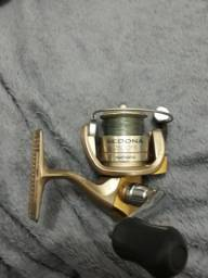 Molinete shimano SEDONA 2500FB