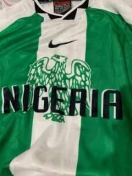 Peita Nigéria 1995