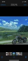 Harley Davidson Dyna Super Glide FXD