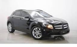 Mercedes-Benz GLA 200 GLA 200 1.6 Style