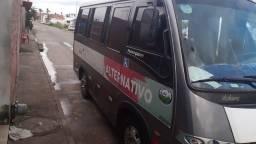 Micro-ônibus Volare
