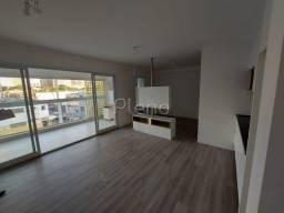 Apartamento à venda com 1 dormitórios em Bosque, Campinas cod:AP028827
