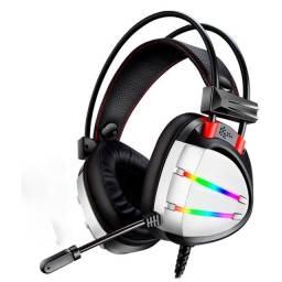 Headset Gamer RGB