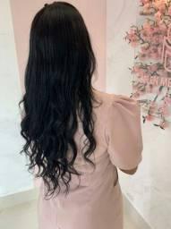 Venda de tela de cabelo