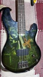 Baixo Ibanez Signature Paul Gray R$ 1.500,00 whats *