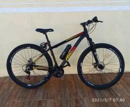 Bicicleta aro 29 com nota fiscal