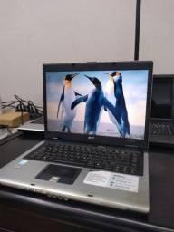Notebook Acer aspire 3690-2519