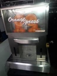 Maquina extratora de suco