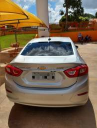 GM CRUZE LTZ 1.4 TURBO