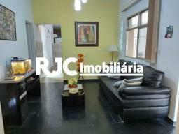 Apartamento à venda com 3 dormitórios em Méier, Rio de janeiro cod:MBAP33531