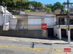 Casa à venda com 3 dormitórios em Centro, Barra mansa cod:17235