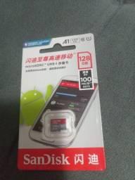 Micro sd 128gb