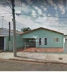 Casa com 3 dormitórios à venda, 150 m² por R$ 320.000 - Planalto do Sol - Sumaré/SP