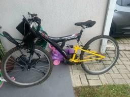 Bicicleta seminova!