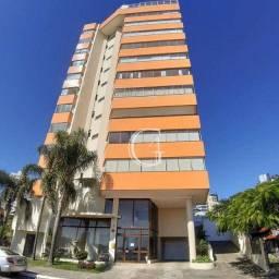 Apartamento com 3 dormitórios à venda, 117 m² por R$ 530.000,00 - Predial - Torres/RS