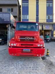 Mercedes bens 1318 2010 carroceria