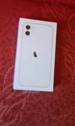 Iphone 11 Branco 64 GB