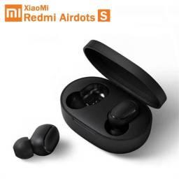 Fone De Ouvido Sem Fio Xiaomi Redmi Airdots S Bluetooth 5 0 Tws