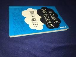 Livro A culpa é das estrelas