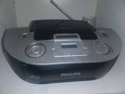 Título do anúncio: Rádio Philips
