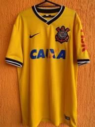 Camisa Nike Corinthians - 2014