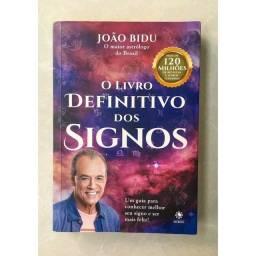 O Livro Definitivo dos Signos (João Bidu)