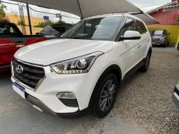 Hyundai Creta Prestige 2.0 2017/18